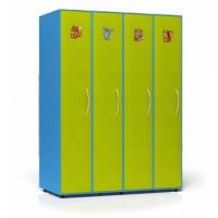 Сушильный шкаф ДИОН-KID для детских учреждений