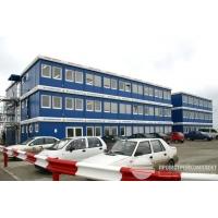 Модульные здания, бытовки вахтовые, бытовки строительные, модули Containex