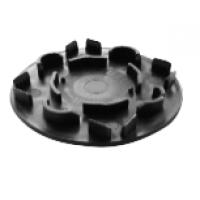 Фиксатор-опора для сыпучего грунта
