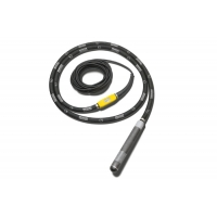 Продам вибратор погружной, высокочастотный Wacker Neuson IREN 57