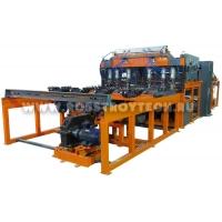 Автоматическая многоточечная машина сварки сеток НПО Росстройтех 007