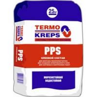 Клей PPS для пенополистерола (термит - termit) Крепс