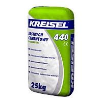 Цементная стяжка для пола ESTRICH-BETON 440 KREISEL