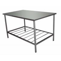 столы производственные разделочные  спр-1200/600
