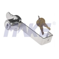 Glass Sliding Door Lock MAKE MK104-33
