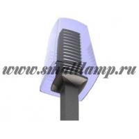 """Уличный светильник """"СТРИТ-45""""  smalllamp"""