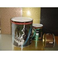 Антикоррозийная краска по металлу Хаммер 3/1 Молотковая Senta