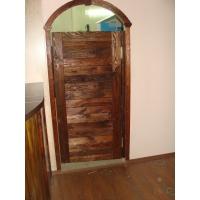 Двери интерьерные под старение  двери