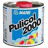 Смывка эпоксидной затирки PULICOL 2000 (0,75кг)