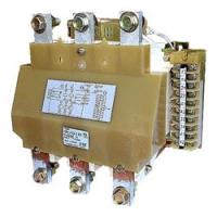 Контактор КВ1-400-3