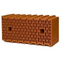 Блок керамический поризованный Браер 51 НФ14.3 М100