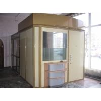 Защитная кабина для букмекерской конторы МТМ-ПРО