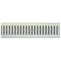 решетка штампованная оцинкованная Aquastok DN100-150-200