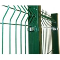 Забор серии 3D CITY высотой 2 метра, пруток 5мм FENSYS (ФЕНСИС)