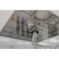 Ламинарные потолки Clima Gold SLM