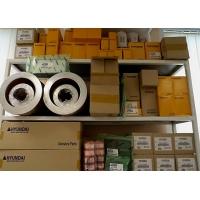 Фильтры для всех моделей экскаваторов HYUNDAI R170W-7, R200W-7, R210LC-7, R250LC-7, R260LC-9, R300LC-9SH