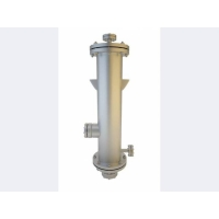 Гидрозатвор для опрессовки тепловых труб