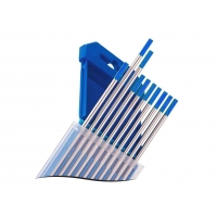 Вольфрамовые электроды WL-20 (синий) 2,0мм для аргонодуговой сва