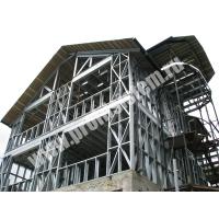 Каркасный дом из ЛСТК от производителя