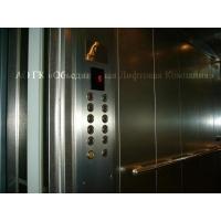 Лифт пассажирский 1000 кг.  ЛП-1010