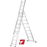 Лестница универсальная 3-х секционная
