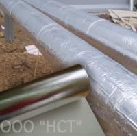 Стеклофольма-ткань (61,5м2 ширина 123м)
