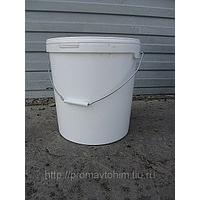 Ведро полиэтиленовое для ВДАК, 20 литров