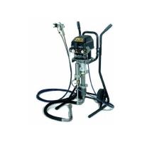 Окрасочные аппараты поршневые с пневматическим приводом WAGNER LEOPARD
