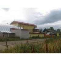 Административно-складской комплекс (Тверь).