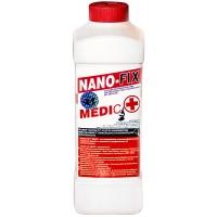 Средство для борьбы с плесенью NANO-FIX MEDIC  Способна уничтожить грибок и плесень