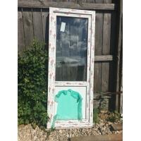 Дверь пластиковая Brusbox aero