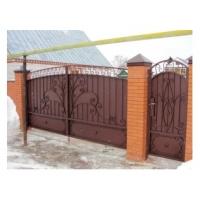 Металлические конструкции, заборы, ворота, навесы