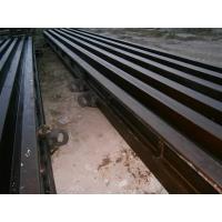 Металлоформы ЖБИ Завод ЖБИ В рабочем состоянии