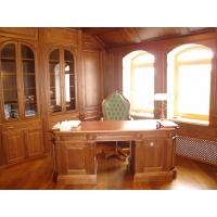 Мебель, лестницы, двери, интерьеры из ценных пород деревьев  Дуб
