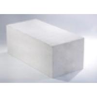 Блоки из ячеистого бетона на клей  (2 категория точности)