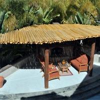 Бамбуковый ствол GreenHouseSpb бамбук