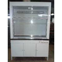 Шкаф лабораторный вытяжной ШВМн-1500