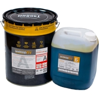 ПУ Грунт-2К/100 - полиуретановый грунт без растворителя Элакор