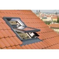 Мансардное окно Fakro Fakro FTS-V U2 55x78 см