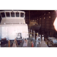 Теплоизоляция жидкая Mascoat Marine-DTM
