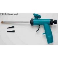 Пистолет для монтажной пены PULP F191C