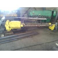 Штанговый дизельмолот МСДШ1-2500-01(СП6В[ВМ])