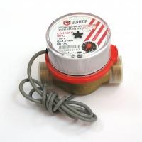 Счетчик воды СВК-15ГМИ дистанционный