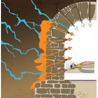 Устраняем проблемы с водой до 5 рабочих дней Гидроизоляция иньекционная