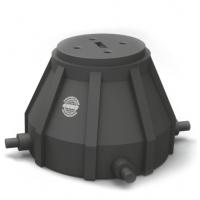 Колодец кабельный ККТ-1 (пластиковый)