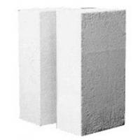 Блоки из ячеистого бетона производства Забудова