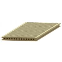 Панель ОРНАКОМ из древесно-полимерного композита ОРНАКОМ Панель