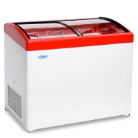 Холодильное оборудование POLAIR Лари морозильные FROSTOR
