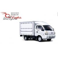Продаётся Изотермический фургон (изотерма) Kia Bongo III  2011Г KIA Bongo III
