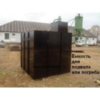 Кессоны для канализации, скважины